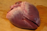 Сердце.